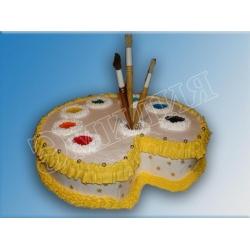 Торт корпоративный №72