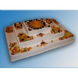 Торт корпоративный №55