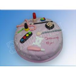 Торт для девочек №23