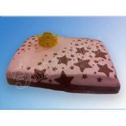 Торт для девочек №21