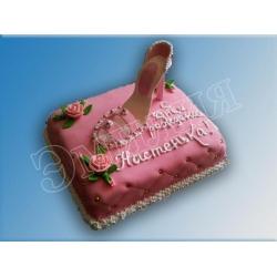 Торт для девочек №3