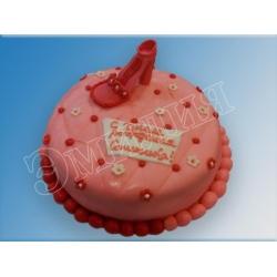 Торт для девочек №16