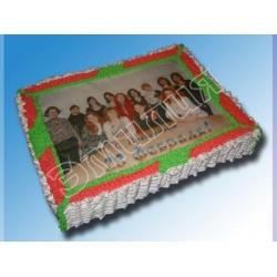 Торт корпоративный №31
