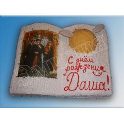 Торт книга №6