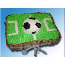Торт спортивный №2