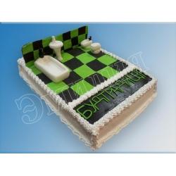 Торт корпоративный №121