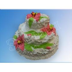 Торт юбилейный №52