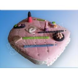 Торт для девочек №19