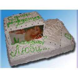 Торт корпоративный №23
