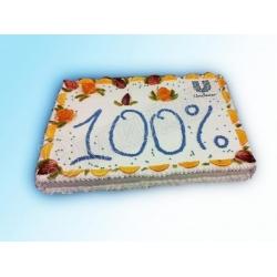 Торт корпоративный №110