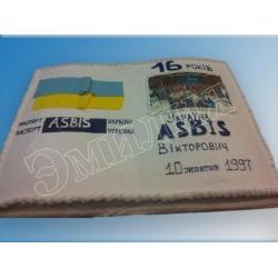 Торт корпоративный №124