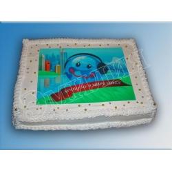 Торт корпоративный №89