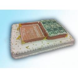 Торт корпоративный №111