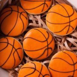 Баскетбол - 35 грн./шт.