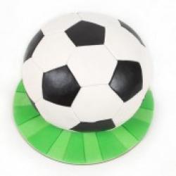 Торт праздничный Футболисту - 550 грн./кг.