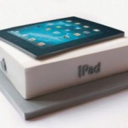 Торт праздничный iPad - 500 грн/кг