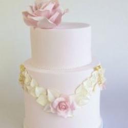 Торт праздничный Нежные чувства - 500 грн/кг