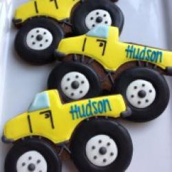 Машинки Хадсон - 45 грн/шт.