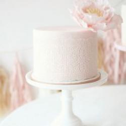 Торт праздничный Нежность в кружевах - 550 грн/кг