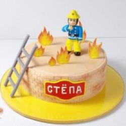 Пожарный - 530 грн/кг