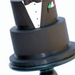 Торт праздничный Джентельмен - 500 грн/кг