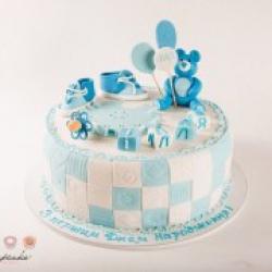Первый день рождения - 500 грн/кг