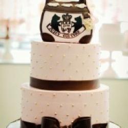 Торт праздничный Juicy Couture - 580 грн/кг