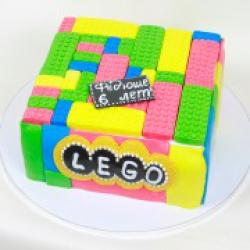 Куб из Лего - 500 грн./кг.