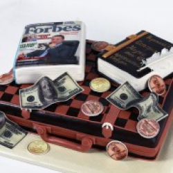 Торт праздничный Успех - 600 грн/кг