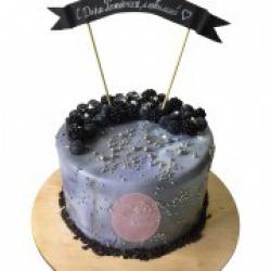 Торт праздничный Любимому - 550 грн./кг.