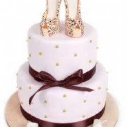 Торт праздничный Светская жизнь - 580 грн./кг.
