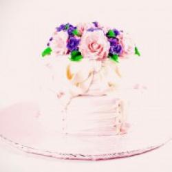 Торт праздничный Мария- Антуанетта  - 550 грн/кг