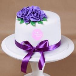 Торт праздничный Аметист - 500 грн/кг