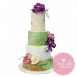 Торт свадебный Дерево любви - 550 грн./кг. : заказать, доставка