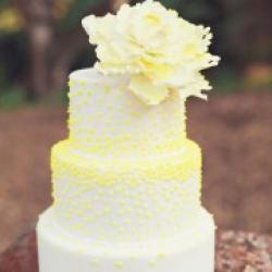 Торт свадебный Цитрус - 530 грн/кг: заказать, доставка