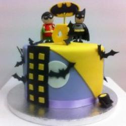 Бэтмен и Робин - 550 грн/кг
