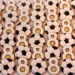 Футбол - 40 грн/шт.