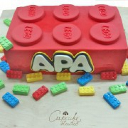 Для любителя Лего - 550 грн./кг.