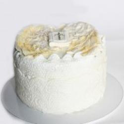 Торт праздничный Крещение ангелочка - 530 грн./кг.