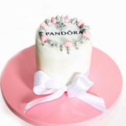 Торт праздничный Pandora - 530 грн./кг.