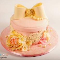 Торт праздничный Вивьен Ли - 550 грн/кг