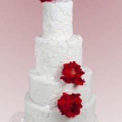 Торт свадебный Восторг - 580 грн./кг.: заказать, доставка