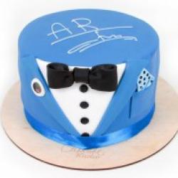 Торт праздничный Автограф - 500 грн./кг.