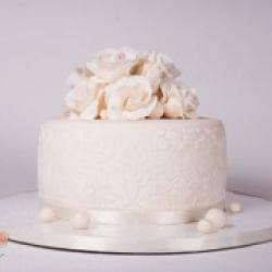 Торт праздничный Моя прекрасная леди - 550 грн/кг