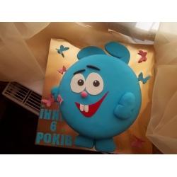 Детский торт 45