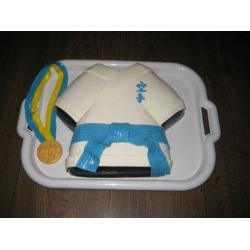 Детский торт 47