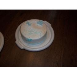 Праздничный и юбилейный торт 19