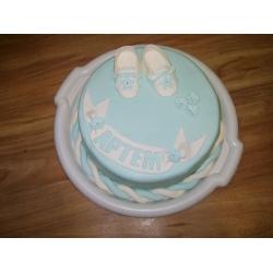Детский торт 64