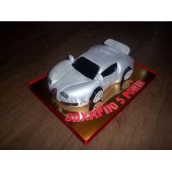 Детский торт 34