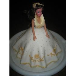 Детский торт 20